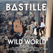 BASTILLE - WILD WORLD  (DELUXE EDITION )   CD NEU