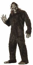 California Costumes Big Foot Animal Adult Mens One Size Halloween Costume 01012