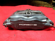 OEM Factory Porsche 993 911 Carrera 2 Front Left and Right Brake Calipers Brembo