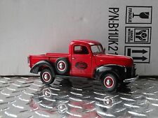 Franklin Mint 1940 Ford V8 Pickup Truck Sales & Service 1:24 Scale Diecast Model