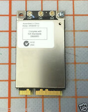 APPLE AirPort Extreme Atheros AR5BXB112 607-7214-A 802.11a/b/g/n Mini-PCIe Card