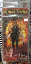 2012 NECA The Hunger Games Peeta Mellark Action Figure MOC