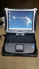 PANASONIC TOUGHBOOK CF-19 MK6 CF-191HYAX1M i5 2.6GHz/8Gb/500Gb/Wi-Fi/Win7 pro