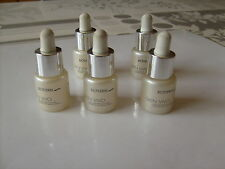 Lot 2 SKIN VIVO  de BIOTHERM Soin Réversif Anti-Âge au Plancton Thermal Pur 7 ml