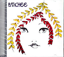 BANCHEE BANCHEE (1969) REMASTERED CD NUOVO OVP/SEALED