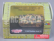 New  Millenium  PANTHER AUSF. G   W.W.II  GERMAN  TANK   1/144 - NEW -