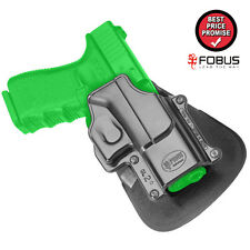 Fobus Roto Holster for Glock 17/19 - GL-2 RT