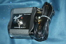 Fender 1 Button Channel Footswitch,Champion 110,Blues Deluxe,M-80, 0994052000