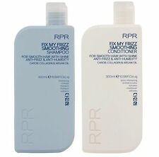 RPR Fix My Frizz Smoothing Shampoo & Conditioner 300ml Duo