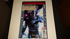 ULTIMATE ORIGINS Comic Book #3 (Plastic Sleeve) Discount Shipping