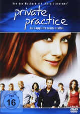 Private Practice - Die komplette 2. Staffel                          | DVD | 272