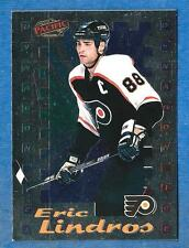 1998-99 Pacific Dynagon ERIC LINDROS (ex-mt)