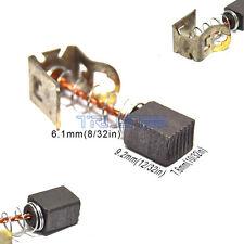 Carbon Brushes For Bosch 2 607 034 904 GSR GSB 12V 14.4V 18V 24V 36V VE-2 Li