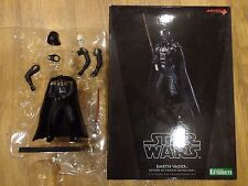 ARTFX+ 1/10 Star Wars Darth Vader Return Of Anakin skywalker