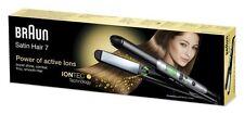 Braun Satin Hair 7 Lisseur pour cheveux ST 710 Fer à lisser ES2