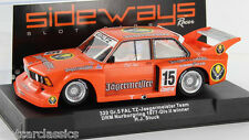 Racer Sideways Jagermeister BMW 320 Group 5 H. J. Stuck #15 1/32 SW41B