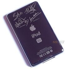 New Slim U2 Back For iPod Classic Or Video Housing Cover Plate Panel - UK