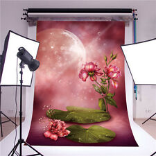 vinyl photo studio background for baby props 5x7ft flower photography backdrops