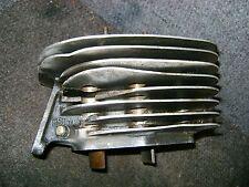 YAMAHA OEM CYLINDER JUG BARREL 81mm .040 O/S MX360 MX 360 1973-1974 AHRMA 364