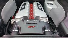Audi R8 V10 and R8 GT Intake