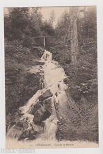 """CPA """" GERARDMER - Cascade de Mérelle"""