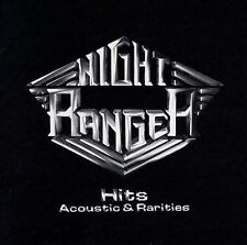 NIGHT RANGER HITS,ACOUSTIC & RARITIES 2005 UPC# 854500001063
