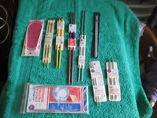 Lot of variety knitting needles ~Single Point, Duoble Point & Circular~