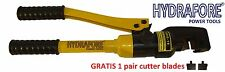 16 mm Hydraulic rebar cutter