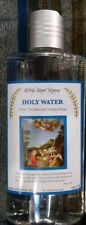 Holy water from blessed Jordan river Jordan river  Baptismal Site 250 ml,8.45 oz