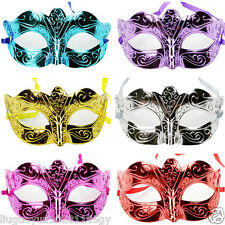48 Pcs Halloween Pack of Mardi Masquerade Party Fantasy Masks weddings Ladies