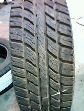 Used P255/70R17 112 S 12/32nds Cooper Discoverer ATR OWL