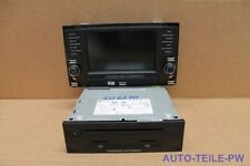 VW RADIO NAVIGATIONSSYSTEM DISCOVER MEDIA NAVI TOURAN 3Q0035874 A DAB BT W-LAN