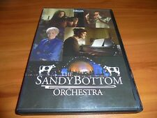 The Sandy Bottom Orchestra (DVD, 2002) Glenne Headly, Tom Irwin Used