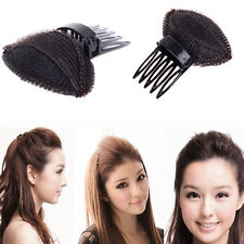 Fashion Women Hair Styling Clip Stick Bun Maker Braid Tool Hair Accessories New