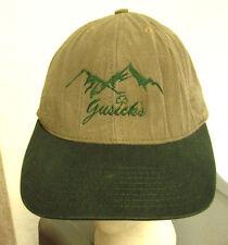 GUSICK's Restaurant Billings baseball cap Montana embroidery Irish Casino hat