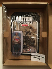 Madera 3A Ashley Threea 1/12 incubadora Guardia AP Tk Popbot tq Wwrp
