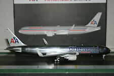 Gemini Jets 1:200 American Airlines Boeing 767-300 N395AN OneWorld (G2AAL142)