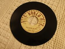 JIMMY ELLIS/ORION  THE CLOSER HE GETS/IT'S YOU AGAIN BOBLO 518