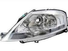 Citroen C3 Headlight Unit Passenger's Side Headlamp Unit 2002-2009