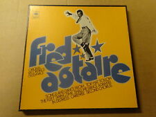 "3 X LP BOX 12"" / FRED ASTAIRE - ORIGINAL RECORDINGS 1935 - 1940) (CBS, FRANCE)"