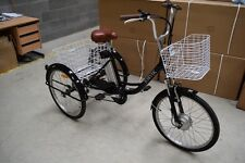Adult Electric Trike Only used for test and demo 26""