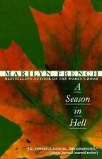 A Season in Hell: A Memoir-ExLibrary
