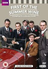 First of the Summer Wine: The Complete BBC Series 1 & 2 Box Set Collection | DVD