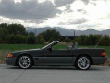 """*Postcard-""""Mercedes-Benz 500 SL Roadster""""   ...Classic-"""