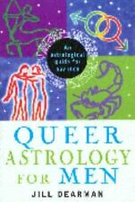 Queer Astrology for Men Dearman, Jill Paperback