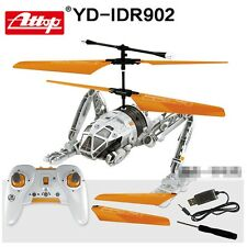 ATTOP YD IDR902 Independence Day Drone Plane Quadcopter Ages 8+ New Toy Fly Play