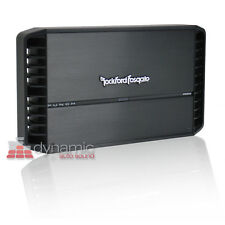 Rockford Fosgate P500X2 Punch Series 2-Ch Stereo Class AB Car Power Amplifer New