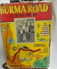 Burma Road by Smith Nicol
