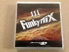 FUNKYMIX 111 CD 50 CENT GUCCI MANE NELLY WYCLEF JEAN TI