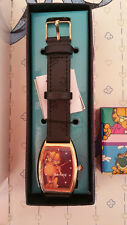 Garfield comic strip analog watch NEW in BOX